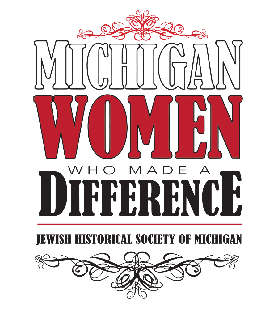 Michigan Women Who Made A Difference